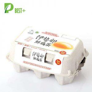 Pulp Paper Egg Cartons 114