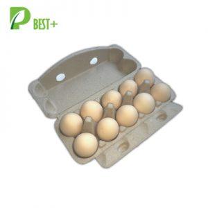 10 holes Pulp Egg Carton 120