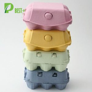 Color Pulp Egg box 128