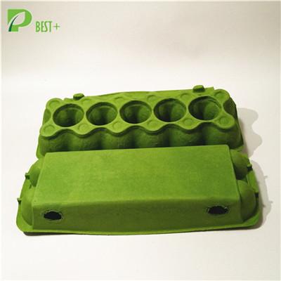 12 Holes Pulp Egg Carton 211