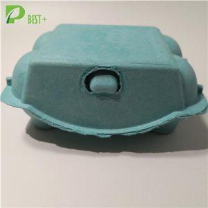 6 Cells Pulp Egg Box 204