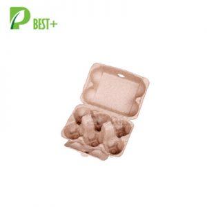 6 Cells Pulp Egg cartons 151