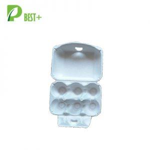 6 Eggs Pulp Cartons Tray 147