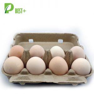 8 Holes Eggs Pulp Cartons143
