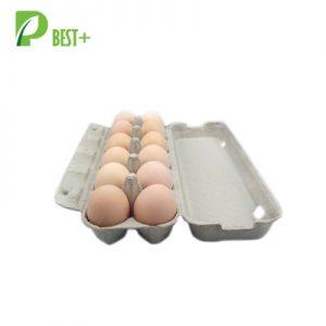 Pulp Paper Egg Carton 123