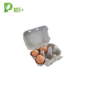 Paper Grey 6 Egg Carton 157