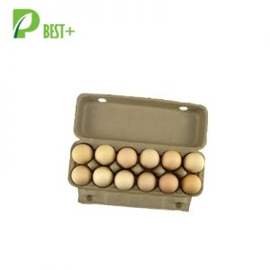 Poultry 12 Egg Boxes 160