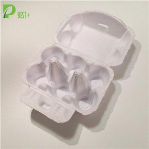 6 Cells Egg Carton 195