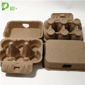 Flat Top Egg Carton 210
