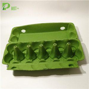 Green Pulp Egg Box 217