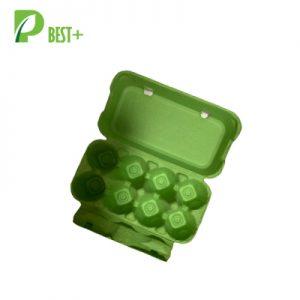 8 cells Egg Carton 223